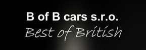 Best of British Cars